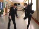 универсальный танец под любую песню Леди Гаги