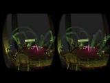 Deeper для Oculus Rift DK2