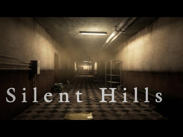 [SFM] Silent Hills (P.T.) - Gameplay Trailer [Fan Made]