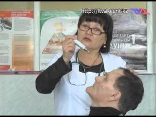 Информационная программа «День» от 17 марта 2015г., Лисаковск