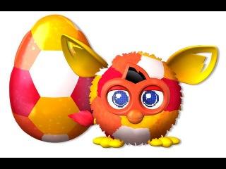 Купить интерактивную игрушку Furby | Самая дешевая цена | Furby BOOM Ферби | Furby BOOM Ферби