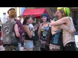Rebellion Festival - Resistance 77 - True Punk &amp Oi!