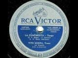 Tito Schipa - La Cumparsita (1930)