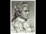 Giuseppe Di Stefano (Very Young) mi par d'udir ancor