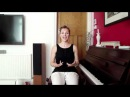 Constriction and Retraction - Sarah Brickel Singers Advice