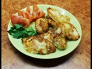 Самый нежный и мягкий Рецепт куриного филе (очень нежное) =)
