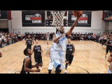 Ian Clark 19 pts 5 threes vs Kings 12.07.2015