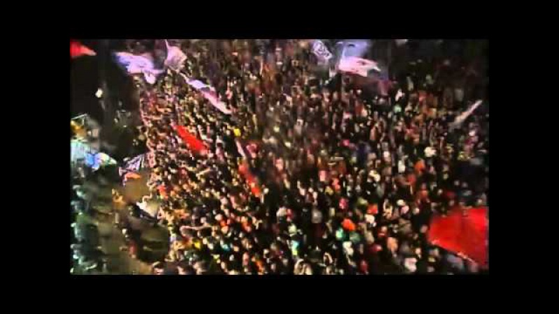 ДДТ СВОБОДА НАШЕСТВИЕ 2011