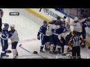 Patrick Kaleta Throws a Punch at Brian Boyle - Scrum (12/4/14)