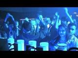 Aquasky @ Bang! club Eter. Wroclaw Poland 5th Nov. 2010