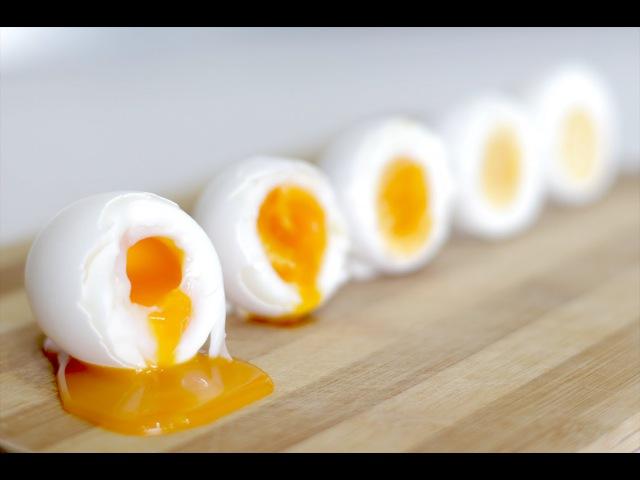 Сколько Варить Яйца Всмятку и Вкрутую Запомни Раз и Навсегда