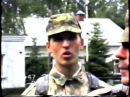 Отправка на ДАГЕСТАНО- Чеченскую границу. 21.06.1995 год. ММГ 1-2 .479 ПООН в /ч  3807  .2 часть.