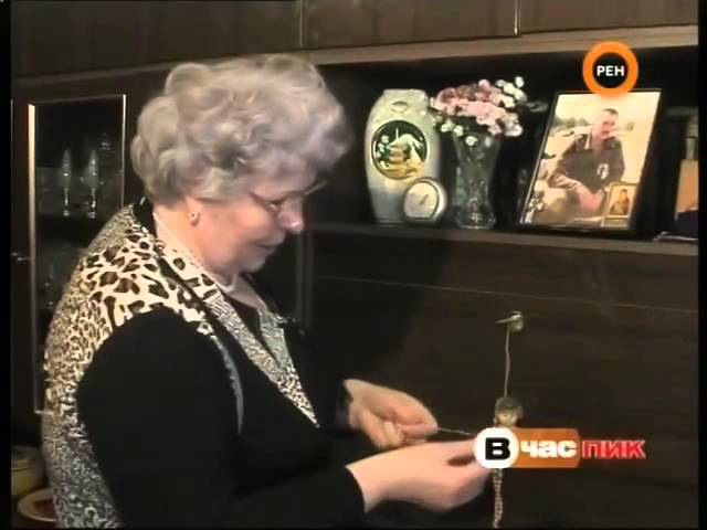 Собр в Чечне часть 2