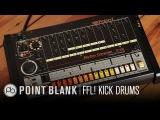 Friday Forum Live! Kick Drum Special - 13.09.13