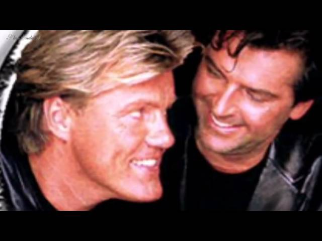 Modern Talking The Space Mix The Ultimate Video Mix 480p