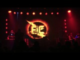 E - Craft - Rearrested (Live In Moscow 2014)