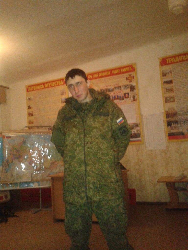 Ilya Hayretdinov, Ufa - photo №11