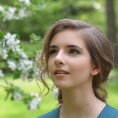 Алина Зеленина