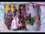 Танец мам и сыновей на выпускном празднике 2015 МДОУ Детский сад № 7