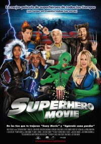 Superhero Movie ()