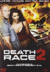 Death Race 2: : La Carrera de la Muerte 2
