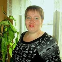 Анкета Валентина Лысенко