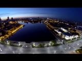 А это уже самый лучший город для жизни и перспектив)