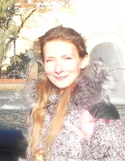 Анна Тениссон