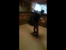 Арабский +кабардинский танц