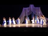 Танец Зимы - групповое Антрэ