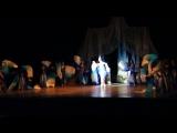 Танец Зимние вейлы