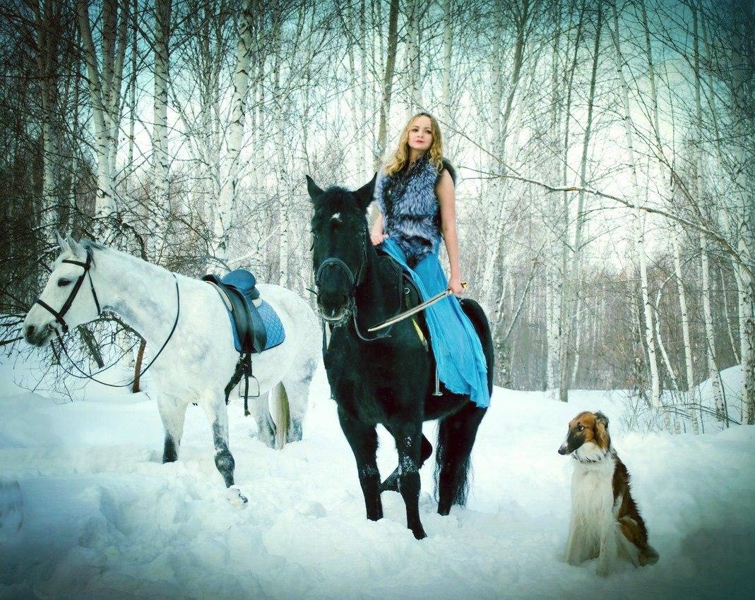 Алёна Шалгина, Новосибирск - фото №12