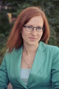 Инна Горская