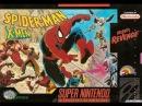 Игры о человеке-пауке 7: Spider-Man and the X-Men in Arcade's Revenge