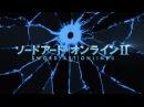Sword Art Online II - OP 1 (rus)