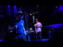 The BeatBox Collective(BALLZEE and Hobbit) @ Jazz Cafe with Q Bert