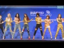 T-ARA 'SUGAR FREE' Dance Mirror Fancam HD