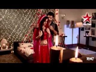 Khushi and arnav- tum hi ho