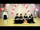 На конкурс Дети читают стихи для Лабиринт.Ру, Детский Сад 85 Группа № 8, г. Санкт-Петербург
