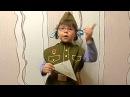 На конкурс Дети читают стихи для Лабиринт.Ру, Шкурихина Полина, 4 года