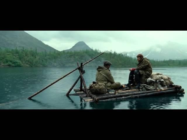 OST к/ф Территория 2014 - Баллада о детях большой медведицы.