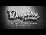 Crush + Alexandra Ungureanu - Dragostea e tralala feat. George Hora (Lyric Video)