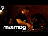 TENSNAKE deep disco house set @ Mixmag Live 2014