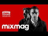 GROOVE ARMADA house &amp tech DJ set in The Lab LDN