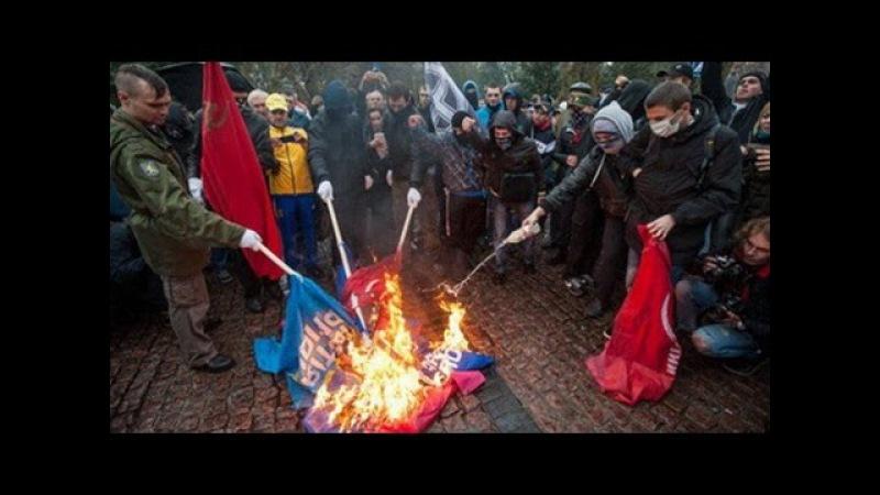 ДежаВю Украина Wenn Die Soldaten