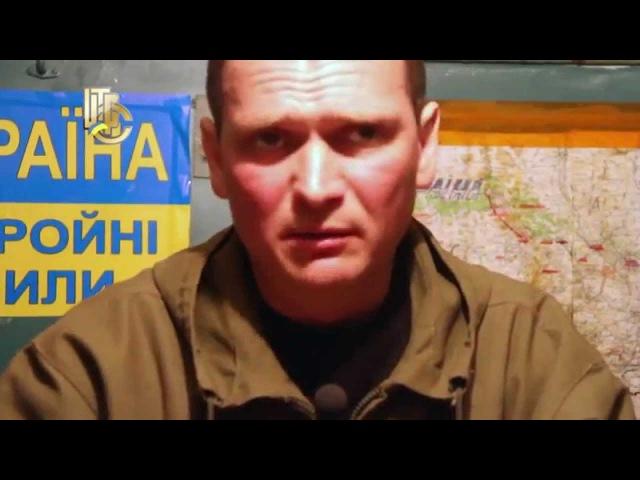 Суворовець та кіборг Валерій Рудь Братішка. АТО