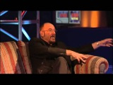 Face to Face with Rick Wakeman Ian Anderson