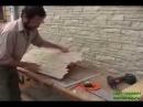 Обшивка дома цокольным сайдингом