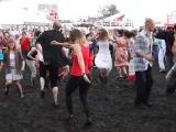 Горан Брегович в Перми  Танцы в грязи