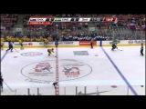 МЧМ-2015, Швеция vs Словакия – 2:4 (2:2, 0:0, 0:2)